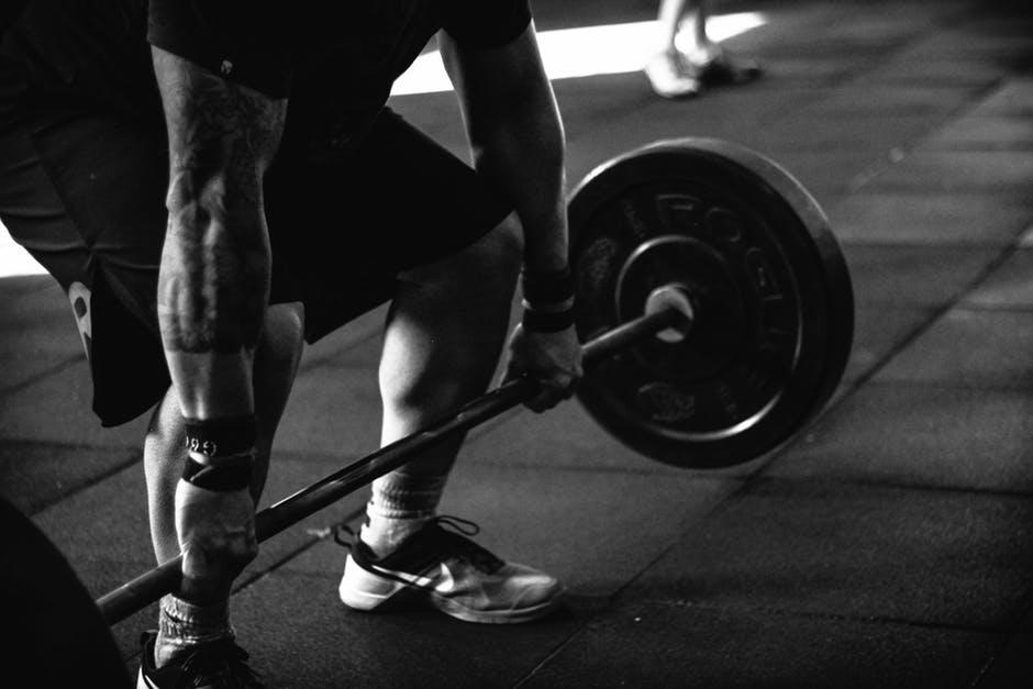Massa Muscular - Como aumentar